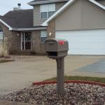 Mailbox Installation Shorewood