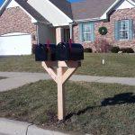 mailbox installation Yorkville